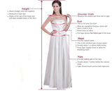 LP1117 Fashion New V Neck Long Wedding Party Dress Women Formal  Bridesmaid Dress 2020