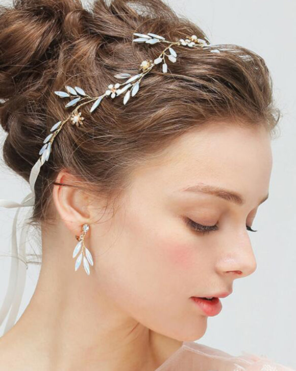 Beautiful Rhinestone Wedding Hair Accessories Hair Pin /Bridal Crown  Hair Jewelry