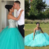Siaoryne LP0929 Sweetheart Corset Ball Gown Puffy Quinceanera Dresses Debutante Gowns