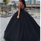 Siaoryne LP051874 Black Sweetheart Corset  Ball Gown Prom Dress 2020,Vestido De Festa ,Evening Formal Gowns