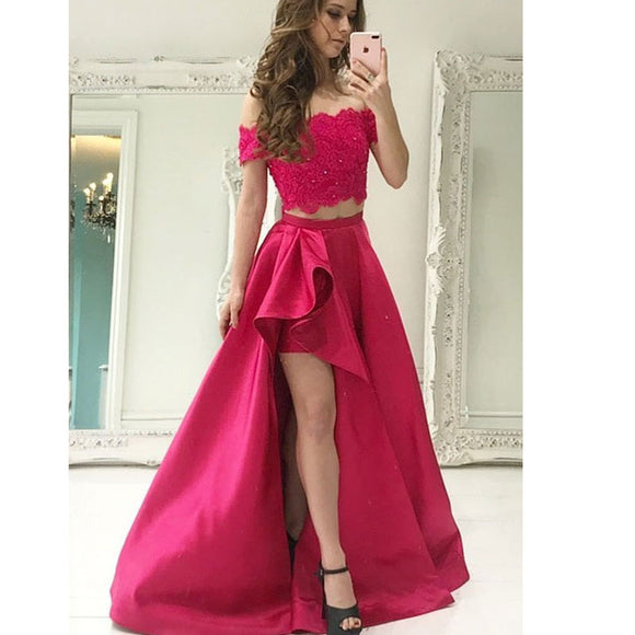 Crop Top Prom Dresses Page 2 Siaoryne