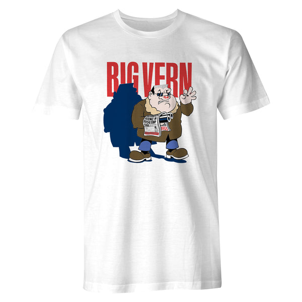 Big Vern T Shirt