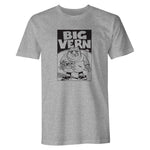 Big Vern Comic Panel T Shirt
