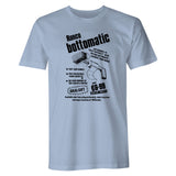 Bottomatic T Shirt