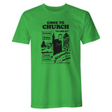 Church Viz Unisex T-Shirt