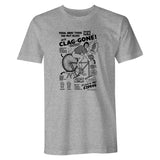 Clag Gone T-Shirt