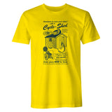 Cycle Shed T Shirt