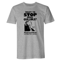 Gullible T Shirt