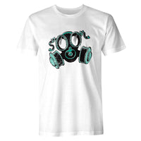Johnny Gasmask T Shirt