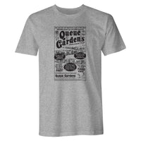 Queue Gardens T Shirt