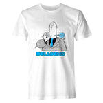 Roger Mellie Bollocks T Shirt