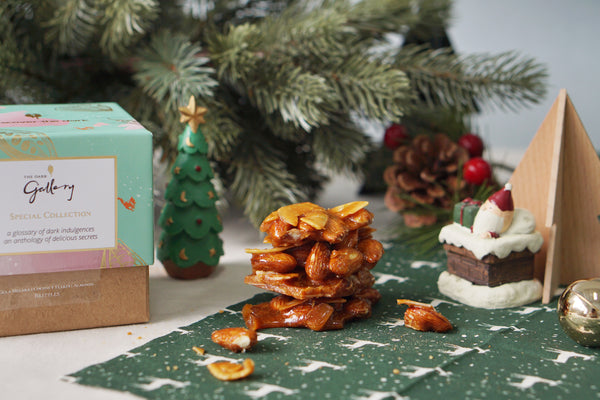 Christmas Gifts 2018 | Festive Brittles