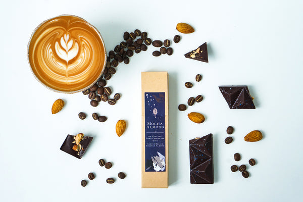 Single Origin Chocolate Tablets