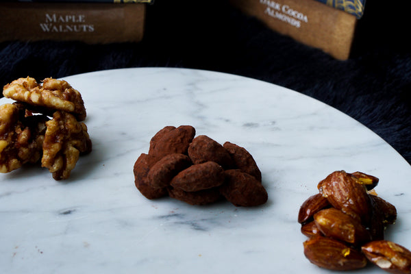Artisanal Baked Nuts