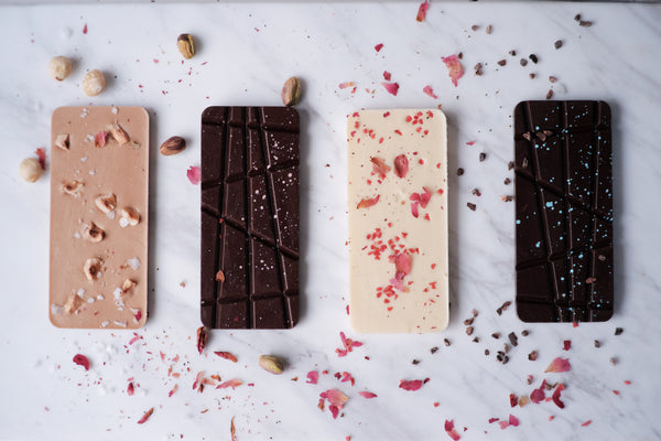 Specialty Chocolate Bars