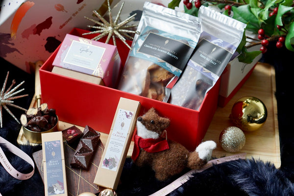 Holiday Gift Box (Signature)