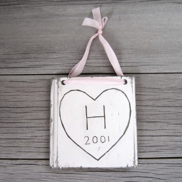 Rustic Wedding Signs Wood . rustic wedding decor . wood signs personalized . love sign . wood heart decor