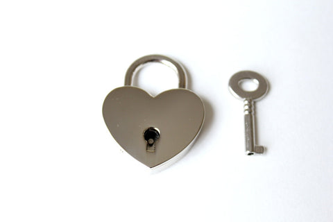 Little Heart Lock / Small Love Lock