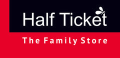 Half Ticket - The Family Stores