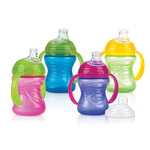 Nuby Swirl No-Spill Cup