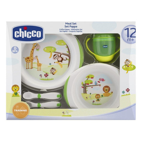 Chicco Meal Set 12M+