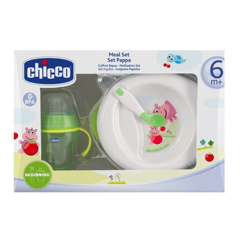 Chicco Meal Set 6M+
