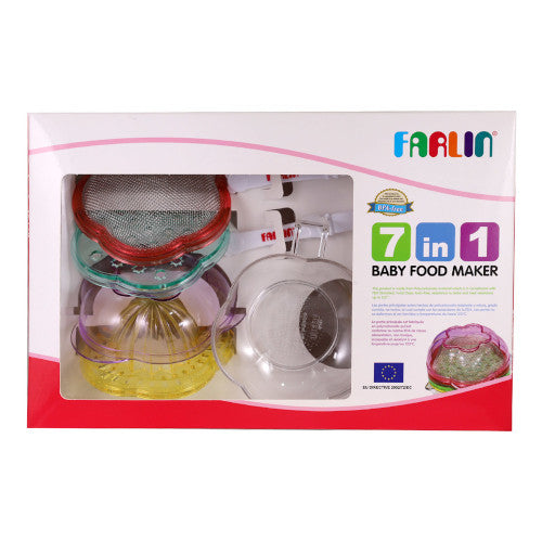Farlin 7-in-1 Food Maker