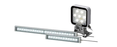 Hazardous Area LED Lighting