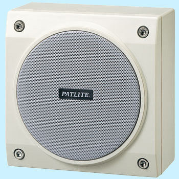 PATLITE EB-24LS Compact Electronic Sounder Horn Speaker