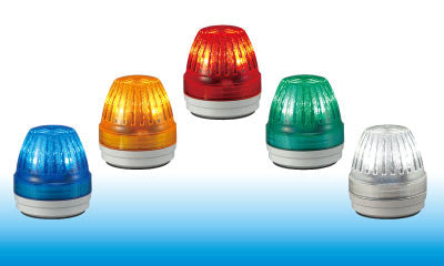 Patlite NE-24 LED beacon