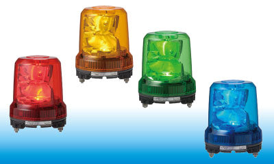 PATLITE RLR LED Beacon Warning Light