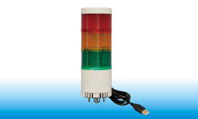 PATLITE LU7-USB LED Tower Light USB