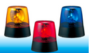 PATLITE SIGNALFX HRP  Warning Light Rotating Beacon Amber Red Blue Green Clear Australia PATLITE