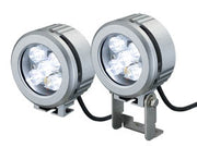 Oil Water Chemical Resistant IP69K Industrial LED Machine Lights