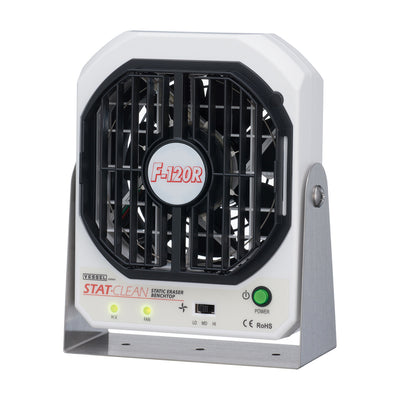 F120E-E Ionizing Fan Anti Static Solution I Vessel & SignalFx No1 IN JAPAN