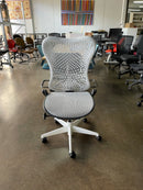 Beautiful Authentic Herman Miller Mirra v1 Custom Refurbished near NEW