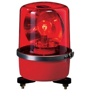 Patlite SKP SKP-A SKP-101A SKP-101A-R SKP-102A-R Signalfx Rotating Beacon Warning Light Komatsu