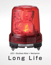 PATLITE RLR LED Warning Light Beacon