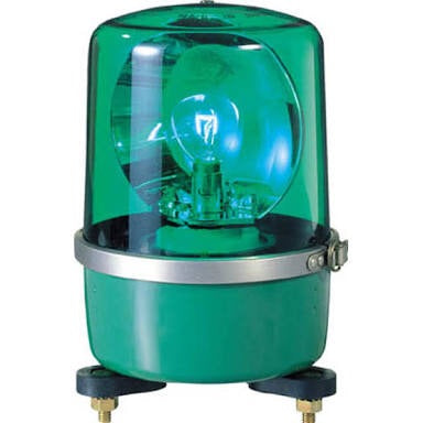 Patlite SKP SKP-A SKP-102A SKP-101A-G SKP-102A-G Signalfx Rotating Beacon Warning Light Green