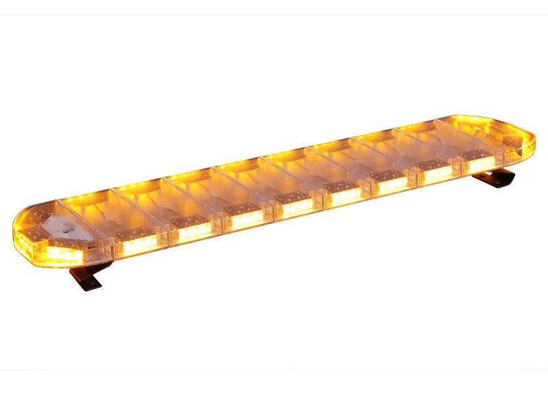 Australia led light bar emergency warning light bar amber lightbar signalfx code3 amber warning light emergency led light bar aloadofball Image collections