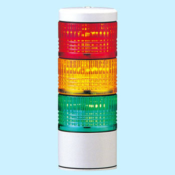 PATLITE SIGNALFX 'Christmas Tree' Crane Safety Lights External Load Capacity Indication Warning LED Tower Light