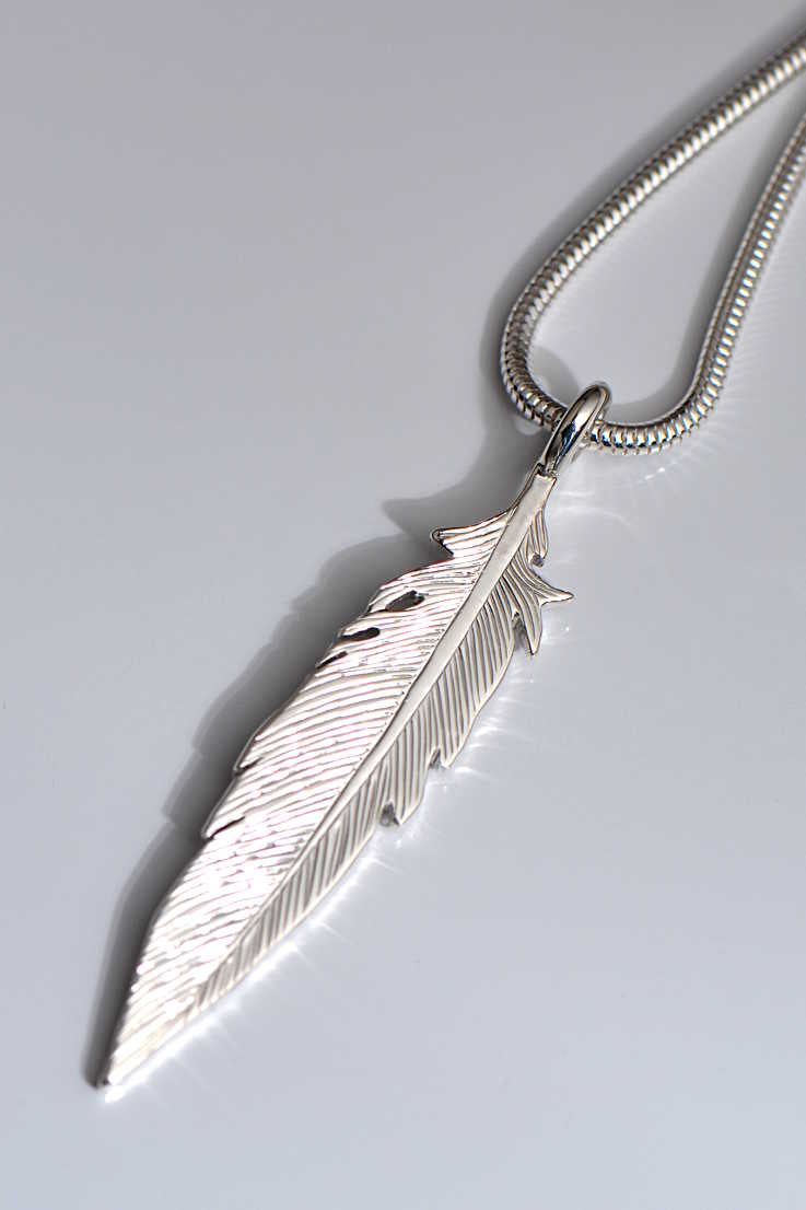 feather-pendant