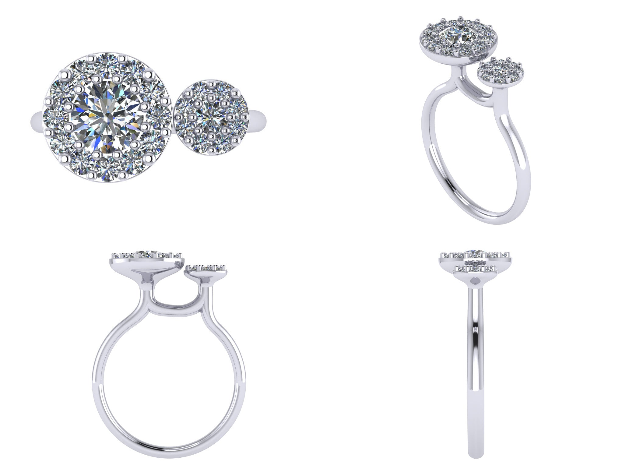 Cad-drawings-for-diamond-engagement-ring