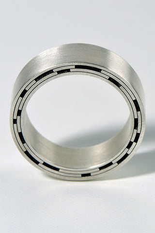 AK Magazine ring