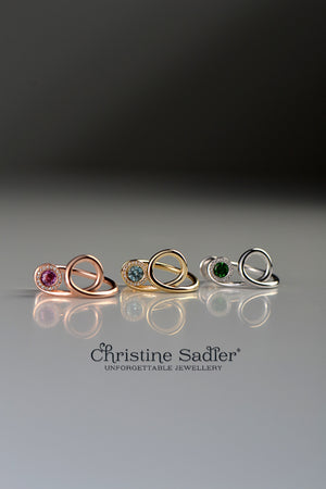 The Ultimate Cocktail rings