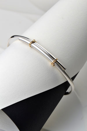 Stay Together bangle double
