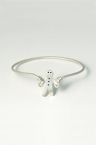 My angel bracelet with two wings and a heart