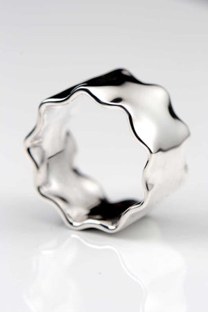 Bella Figura Mafaldine ring - Unforgettable Jewellery