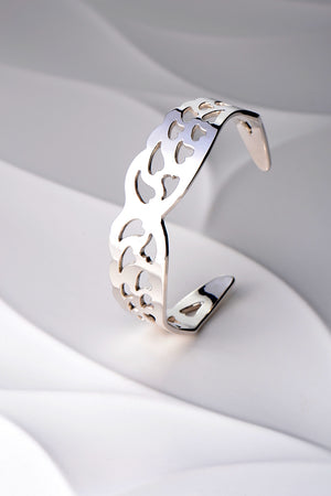 My Angel cuff bangle