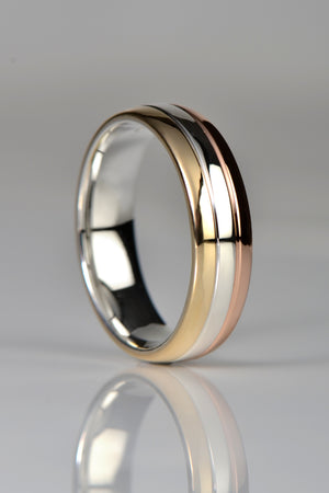 Court russian wedding ring